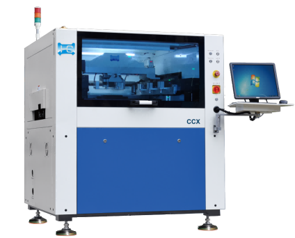 CCX  High Percision fully Automatic MiniLED.